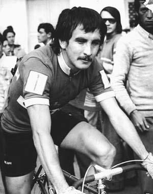 Alfonso Florez.