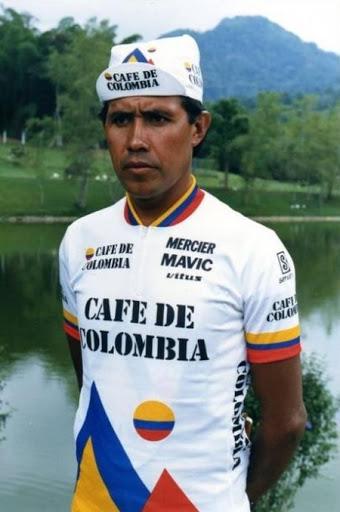 Cristobal Pérez Leal. (foto: Guy Dedieu.)