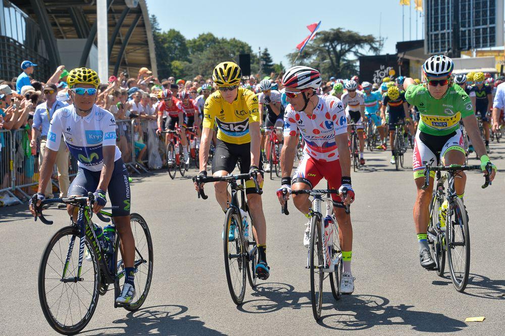 La jornada 16 no dejó cambios en las posiciones de importancia de la carrera.