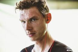 Tony Martin, rey de las pruebas contra el tiempo, se quedó 11 segundos corto para el oro.