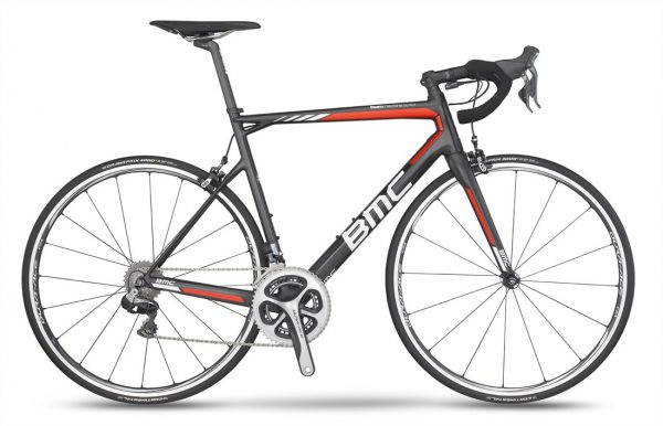La BMC TeamMachine SLR01
