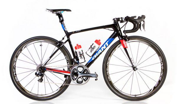 Giant Defy Advanced SL