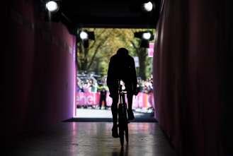 Un gran espectáculo de ciclismo se vivió hoy en Apeldoorn © Handout RCS Sport