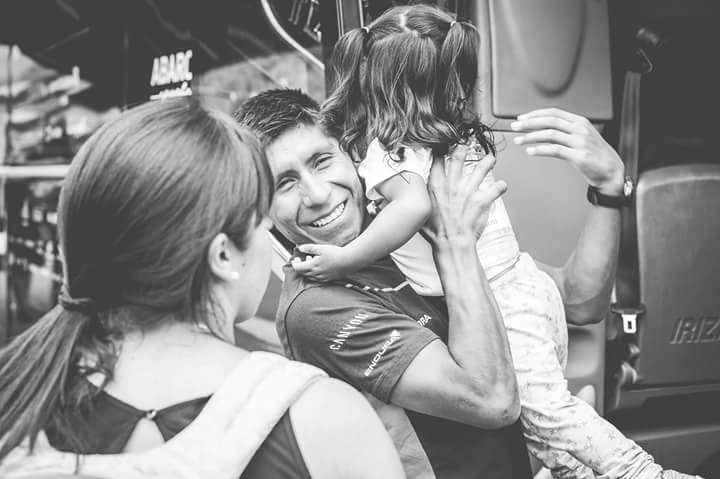 © Handout Movistar Team