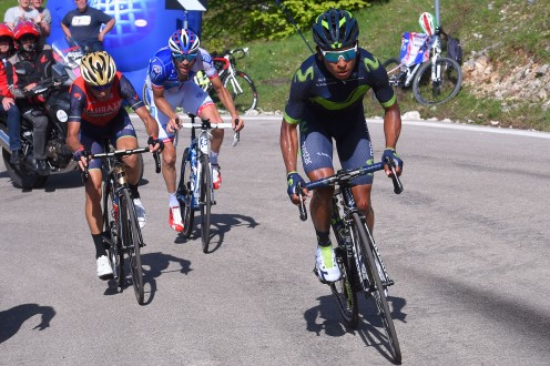 Cycling: 100th Tour of Italy 2017 / Stage 9