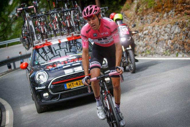 Giro DÕItalia 2017 stage 16