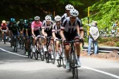 Giro d'Italia 2017 - 100a edizione - Tappa 11 - da Firenze (Ponte Emma) a bagno di Romagna - 161 km ( 100 miglia )