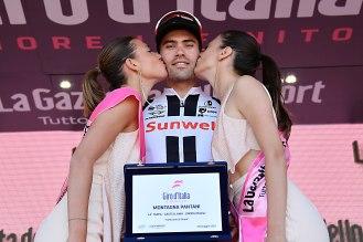 Giro d'Italia 2017 - 100a edizione - Tappa 14 - da Castellana a Oropa - 131 km