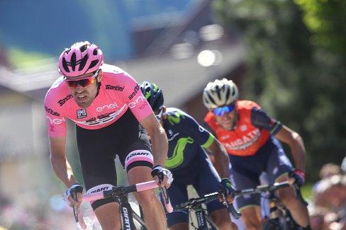 Giro DÕItalia 2017 stage 18